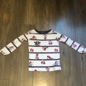 3 for $15 • Baby gap long sleeve 18-24 months